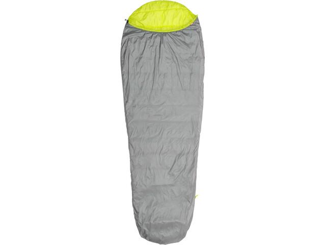 Carinthia G 90 Sleeping Bag L grey/lime